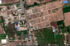 Prime location plot is for sell at devnagri colony bundi,