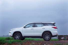 Rent a car in Thrissur