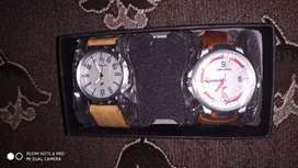 2 Fastrack original watches