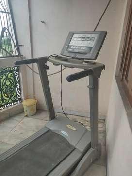 Euro fitness:  Treadmill