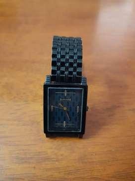 Sonata New watch