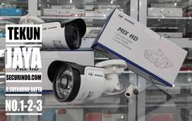 PROMO Terbaik CCTV Outdoor Jovision 2 MP