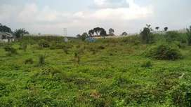 Dijual Tanah Komersial di Surabaya Timur