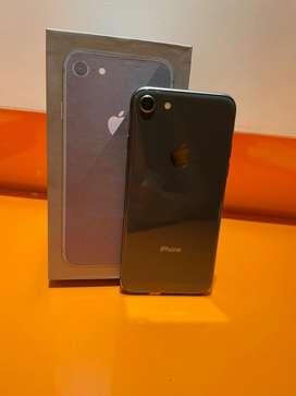 IPhone 8 64GB GRAY MINUS TRUE TONE OFF