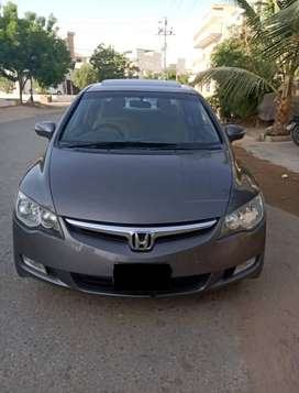 Honda civic on Easy installament