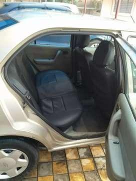 Well maintain car