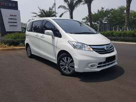 Honda Freed 1.5 E PSD A/T 2014