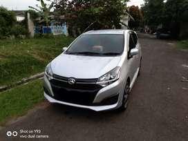 Jual cepet Daihatsu New Ayla 1200 cc