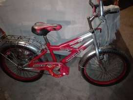sport 20 size bicycle