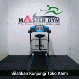 Treadmill Electrik #FujiSeries [ MG Sports Fitness [