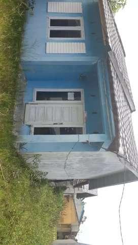 Dijual rumah tipe 36