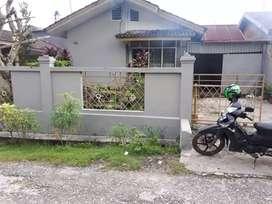 Jual rumah di pekanbaru 170 jt.wa