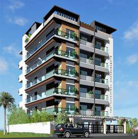 Luxury Life Apartments