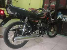 Rx king Th 2003