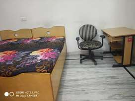 Indipendent 1 Room & washroom (without kitchen) for Girls near Gillco