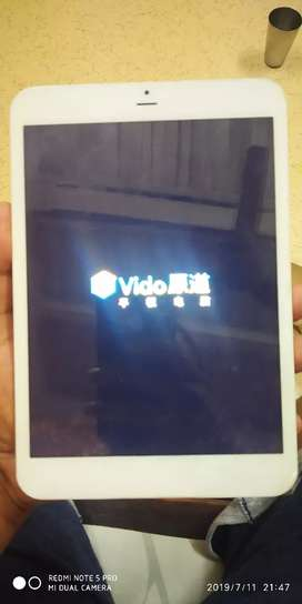 TABLET PC 12gb - brand VIDO