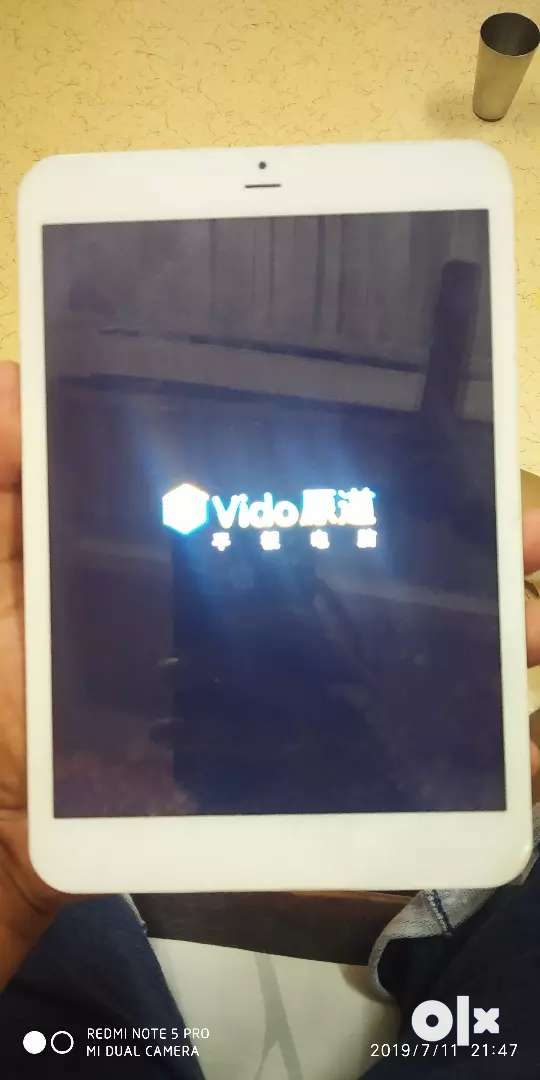 TABLET PC 12gb - brand VIDO 0