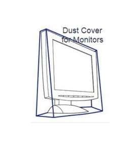 Aidata Dust Cover for 17 inches Monitors