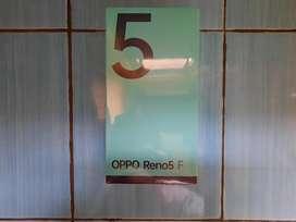 Good Fav Baru Oppo Reno 5F 8/128 GB