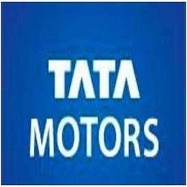 JOB TATA@COMPANY - TATA MOTORS AUTOMOBILES PLANT , SHOWROOM, WORKSHOP