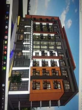 Bar hotel and resort under construction needinvestors or buyers
