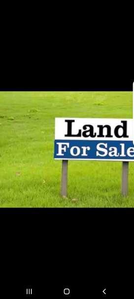Land for sale size 1940square feet rajnandgaon
