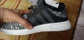 Adidas Sneakers X_ PLR Rare varient Size 8