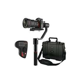 MOZA AIR 3 Axis Gimbal with Dual Handle Free WIRELESS REMOTE