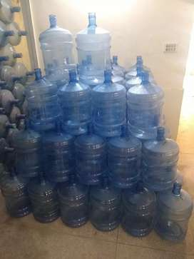 19 litre mineral water bottle for sale