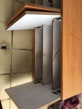 Wooden cabinet/ wooden shoe rack