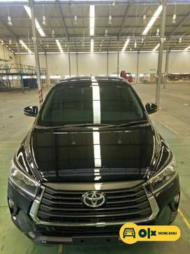 [Mobil Baru] TOYOTA INNOVA FACELIFT G 2020
