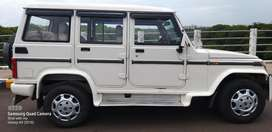 Mahindra Bolero SLX BS III, 2015, Diesel