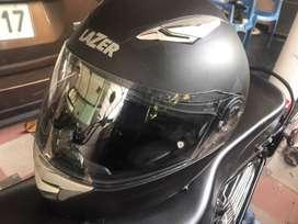 Helmet (safety matters)