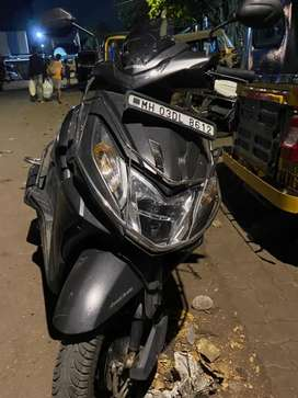 Very good condition scooter took it in the ending of 2019..