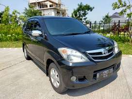 Cash Keras 76 juta Avanza G 1.3 Manual 2008