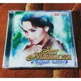 CD Siti nurhaliza Anugerah Aidilfitri
