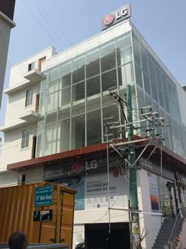 Commercial space for RENT/LEASE SECOND FLOOR