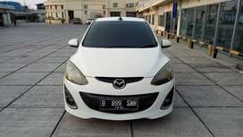 Mazda 2 R 2010 Automatic Cash or Kredit n Tukar - tambah