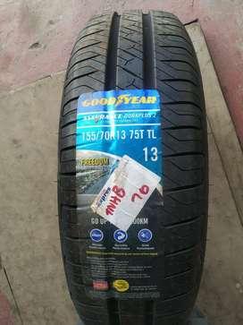 Goodyear Tyres for Hyundai Santro- Eon- Alto K10