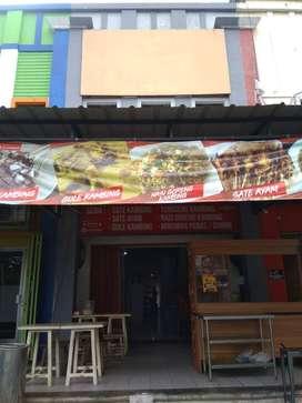 Dijual Ruko di Permata Raya, Tanah Tinggi Tangerang