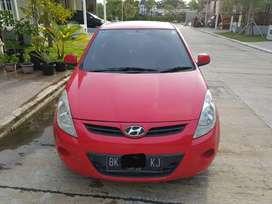 Dijual Mobil Irit BBM - Hyundai i20