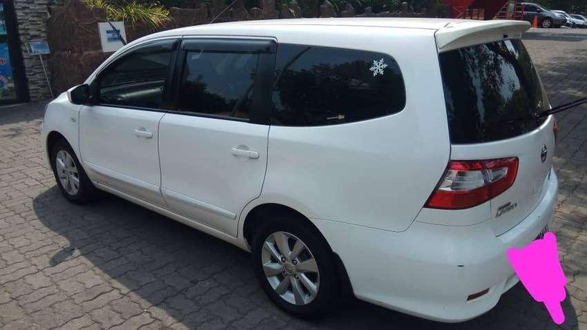 Nissan Grand Livina 1.5 XV matic 2015 Low KM 0