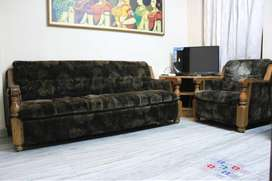 3 BHK Sharing Rooms for Men in Punjagutta-2252
