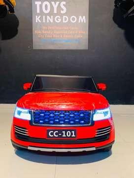 NEW KIDS BATTER MODEL CAR