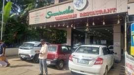 Front office/Cashier required for Restaurant, Thrissur-Kerala
