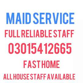Maid> Domestic >staff> cook helper >couple >chef nu baby car