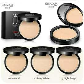 Bedak Makeup Profesional Bioaqua