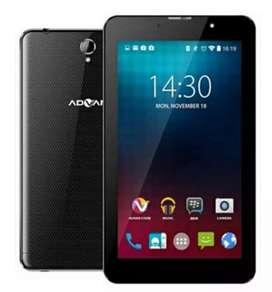 Tablet advan i7 RAM 1GB 7inci
