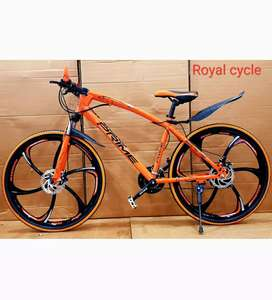 Prime non foldable cycle
