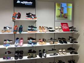 Sales Staff at Trends Footwear RP Mall, Kozhikode